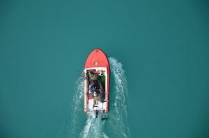Seguros embarcaciones a motor