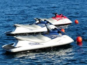 Seguros motos acuaticas